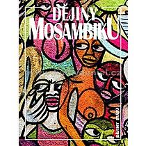 Jan Klíma Dějiny Mosambiku