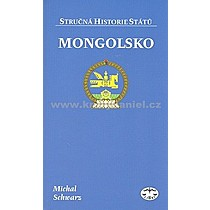 Michal Schwarz Mongolsko