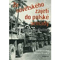 Jiří Friedl Ze sovětského zajetí do polské armády