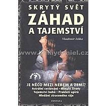 Vladimír Liška Skrytý svět záhad a tajemství