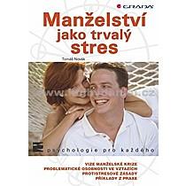 Tomáš Novák Manželství jako trvalý stres