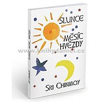 Sri Chinmoy Slunce měsíc hvězdy