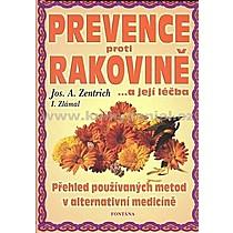 Josef A Zentrich Prevence proti rakovině