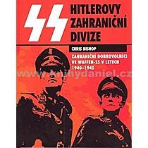 Chris Bishop Hitlerovy zahraniční divize