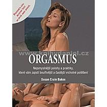 Susan Crain Bakosová Orgasmus