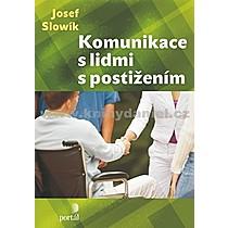 Josef Slowík Komunikace s lidmi s postižením