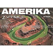 Jim Wark Amerika z výšky