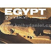 Marcello Bertinetti Egypt z výšky