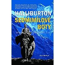 Richard Halliburton Sedmimílové boty