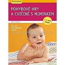 Anne Pulkkinen Pohybové hry a cvičení s miminkem