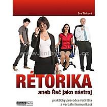 Eva Tinková a oletiv Rétorika aneb řeč jako nástroj