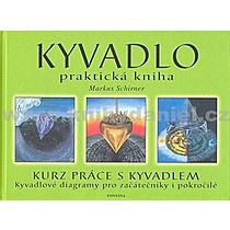 Markus Schirner Kyvadlo praktická kniha