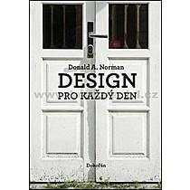 Donald A Norman Design pro každý den
