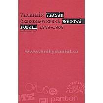 Československá rocková poezie 1959 1989