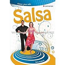 Šárka Kociánová Salsa