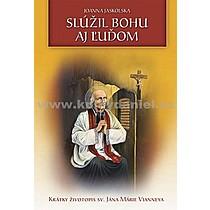 Joanna Jaskólska Slúžil bohu aj ľuďom