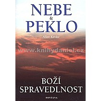 Allan Kardec Nebe & Peklo