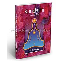 Sri Chinmoy Kundalini Matka Síla