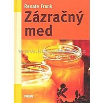 Renate Frank Zázračný med