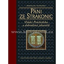 Miroslav Svoboda Páni ze Strakonic