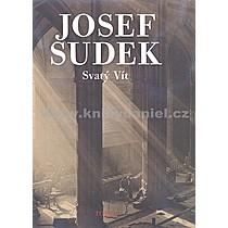Josef Sudek Svatý Vít