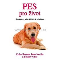 Claire Bessant Pes pro život