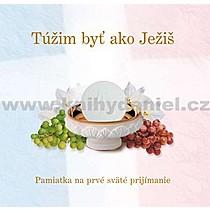 Anna Wojciechowska Túžim byť ako Ježiš