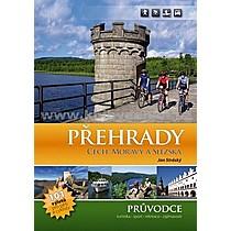 Jan Stráský Přehrady Čech Moravy a Slezska Průvodce