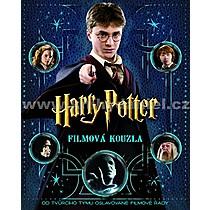 Harry Potter Filmová kouzla