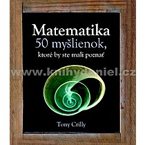 Tony Crilly Matematika