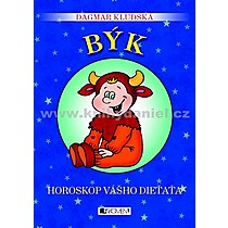 Dagmar Kludská Býk