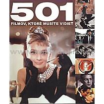 501 filmov ktoré musíte vidieť