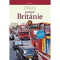 Ellis Wasson Dějiny moderní Británie