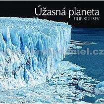 Filip Kulisev Úžasná planeta