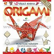 Velká kniha origami