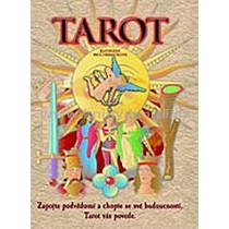 Kathleen McCormacková Tarot