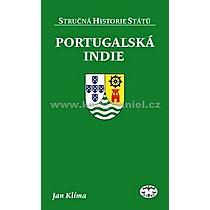 Jan Klíma Portugalská Indie