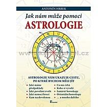 Antonín Hrbek Jak nám může pomoci astrologie