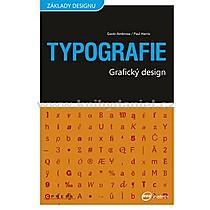 Gavin Ambrose Paul Harris Typografie