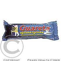 DR.STANĚK Guareta výživná tyčinka smetana 44 g