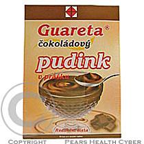 DR.STANĚK Guareta čokoládový pudink v prášku 3x35g
