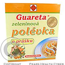DR.STANĚK Guareta zeleninová polévka v prášku 3 ks