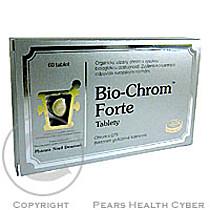 PHARMA NORD Bioaktivní Chrom 100mcg tbl.60