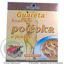 DR.STANĚK Guareta houbová polévka v prášku 3x44.5g