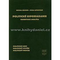Michal Oľga Bochin Letkovská Politické usporiadanie