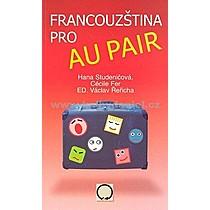 Hana Cécile Studeničová Fer Francouzština pro au pair
