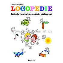 Ludmila Strejčková Vladimíra Slabochová Logopedie
