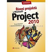 Tomáš Markéta Kubálek Kubálková Řízení projektů v Microsoft Project 2010