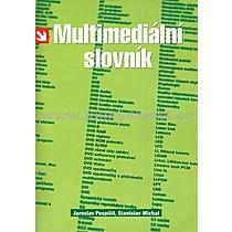 Jaroslav Stanislav Pospíšil Michal Multimediální slovník