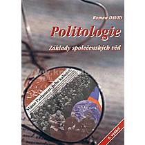 Roman David Lukáš Beran Politologie